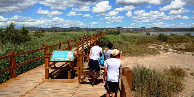 Dan otvorenih vrata u Parku prirode Vransko jezero