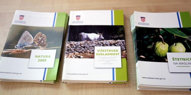 Edukacija za maslinare – klimatski izazovi i bolesti masline, kako pravovremeno djelovati?