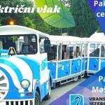 Adventure park Vransko jezero