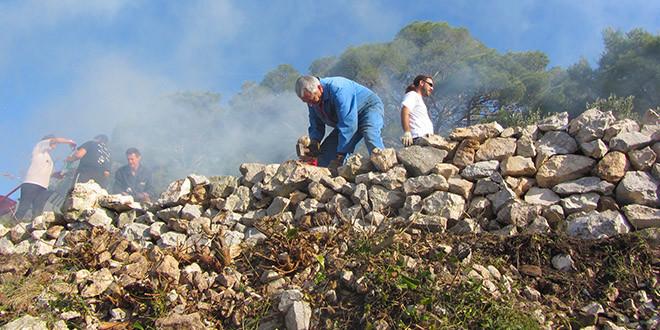 Kako smo oživjeli smo i održali otok – obnovom suhozida! OOOćemo li pogledati video?