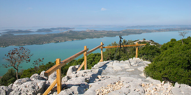"Natječaj za prijem službenika u radni odnos na određeno vrijeme za rad na provedbi EU projekta ""Revitalizacija i povezivanje atrakcija Parka prirode Vransko jezero"""