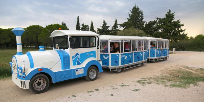 Obavijest – Adrenalinski park i električni vlak ubuduće uz najavu