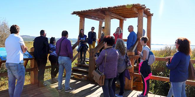 Obavijest za sve posjetitelje Parka prirode Vransko jezero