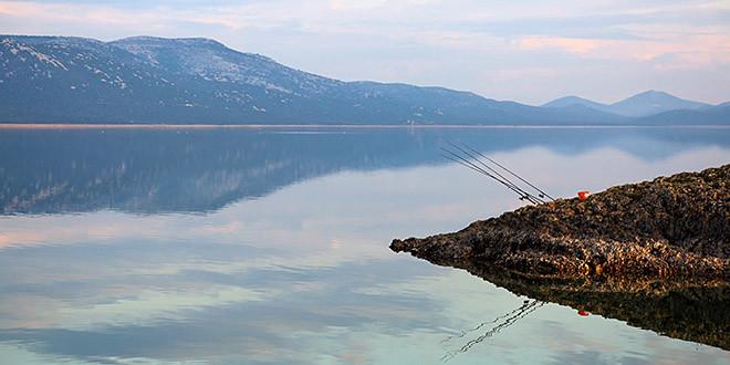 Obavijest za ribiče – Novi rok za polaganje ribičkog ispita 13. lipnja 2020.