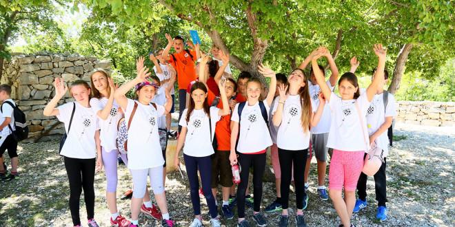 Obilježen 2. Tjedan parkova Hrvatske Igrama Bioraznolikosti