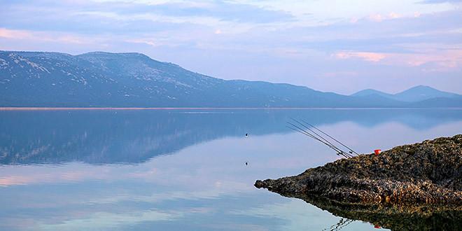 ODGOĐEN ribički ispit najavljen za 05. travnja 2020.