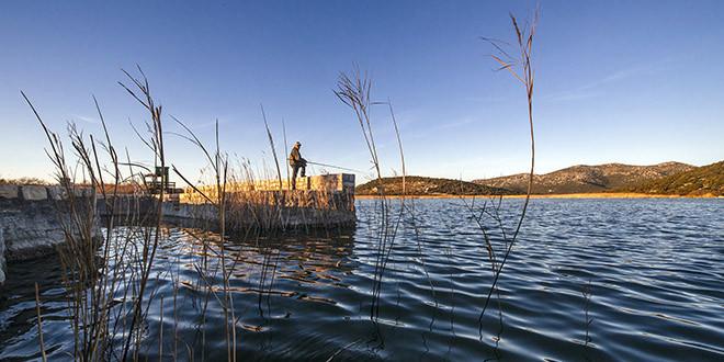 Održan ribički ispit