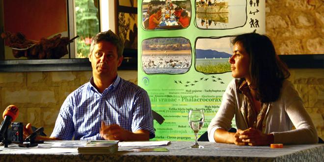 Održana pressica povodom Sajma lokalnih proizvoda Parka prirode Vransko jezero