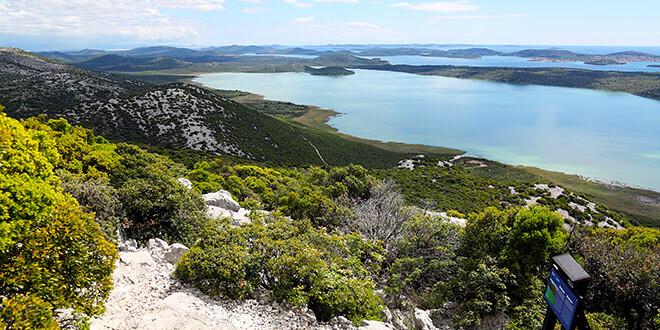 Park prirode Vransko jezero vas u listopadu časti besplatnim edukativnim programima!