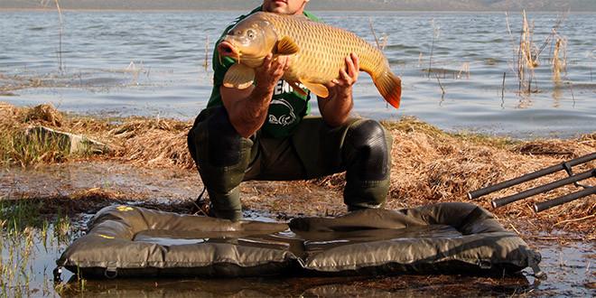 Polaganje ribičkog ispita