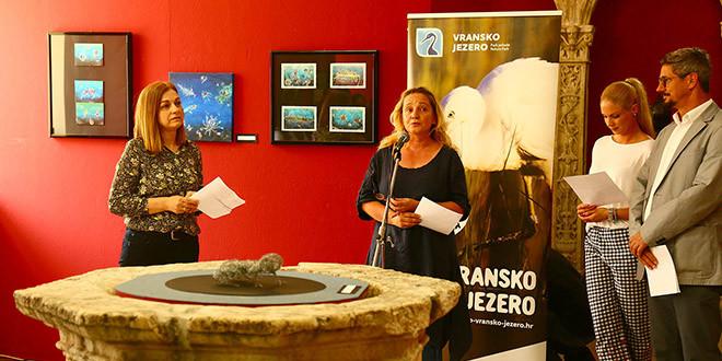 Postavljena izložba u Muzeju grada Zadra