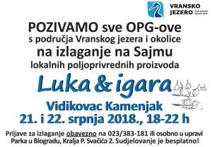 Poziv za OPG