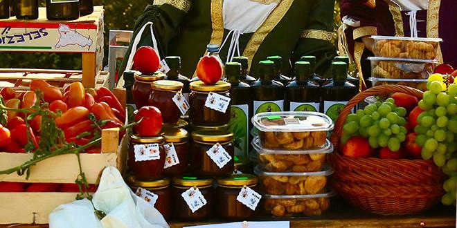 Poziv za javno prikupljanje ponuda za prodaju vlastitih poljoprivrednih proizvoda proizvedenih na OPG-u