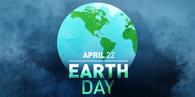 Prijedlog aktivnosti za male (i velike) na Dan planeta Zemlje