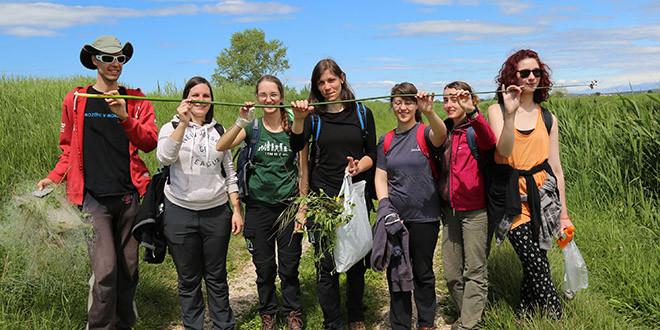 Školski volonterski programi u zaštićenim područjima prirode