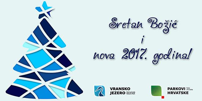 Sretan Božić i uspješna nova 2017. godina
