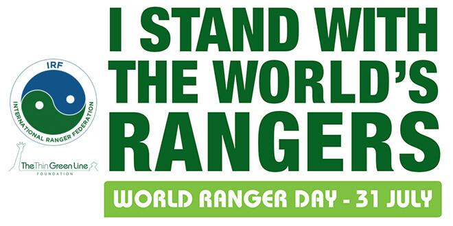 Svjetski dan rendžera