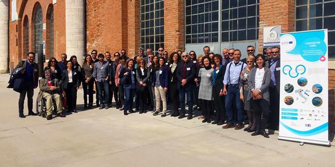 """U Veneciji održana početna konferencija projekta """"CHANGE WE CARE"""""""