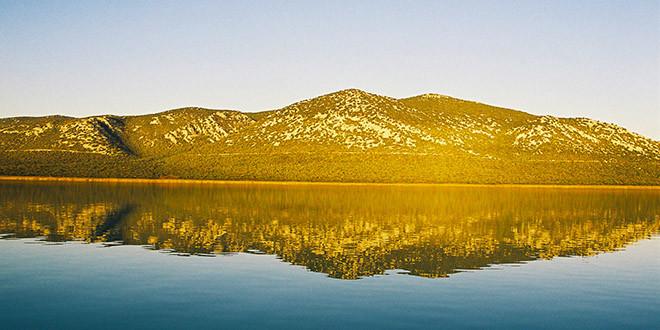 Ured uprave Parka prirode Vransko jezero privremeno je zatvoren za sve stranke