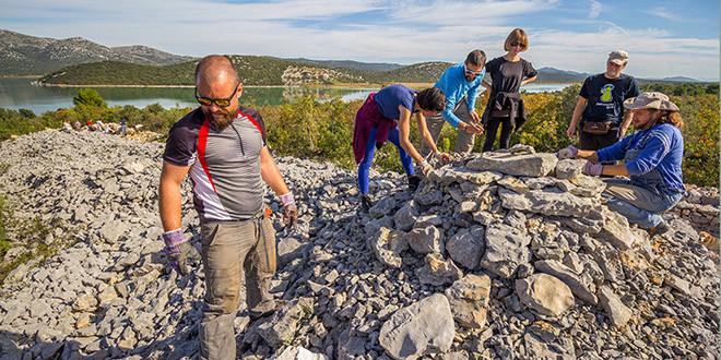 Volonterski program Suhozidar/ka 2018:  Prijave otvorene još samo tjedan dana!