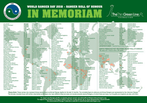 world-ranger-day-plakat
